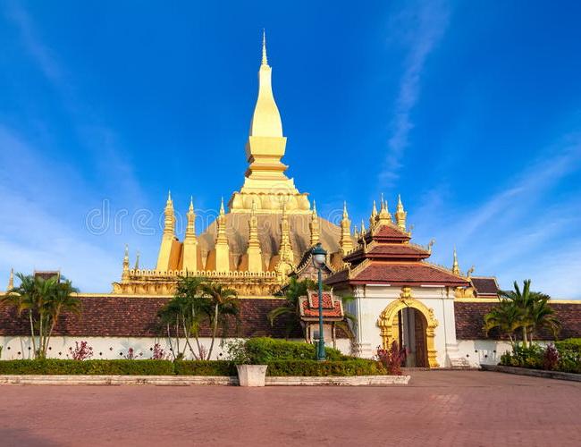 Xvlor Pha That Luang