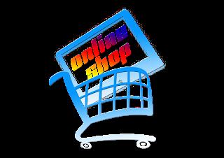 cara membuat toko online di Blogger