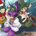 Magi: Sinbad no Bouken Sub Indo BD (Episode 1-13 + Batch)