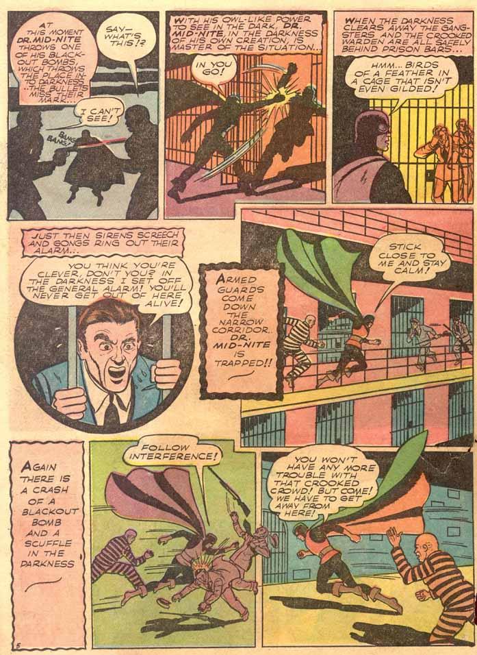 Read online All-American Comics (1939) comic -  Issue #27 - 32