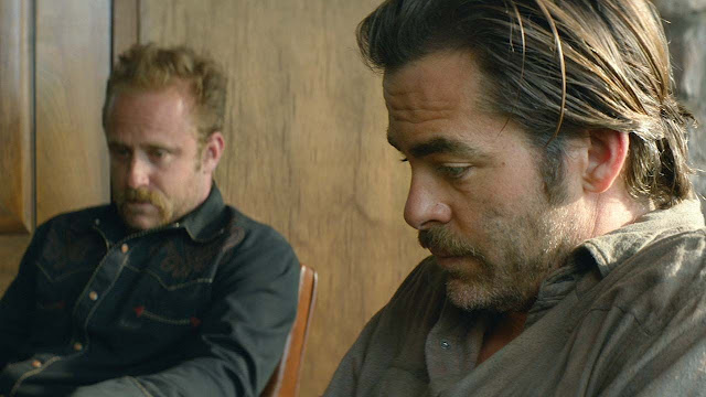 Jeff Bridges Chris Pine Ben Foster David Mackenzie | Hell or High Water