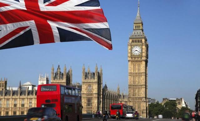 Διάβημα της Λευκωσίας προς τη Βρετανία για τη στάση της στην ΑΟΖ