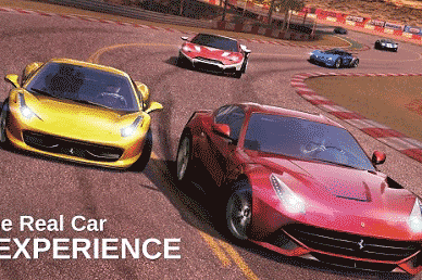 GT Racing 2 The Real Car Exp Apk+Data v1.5.5z for Android