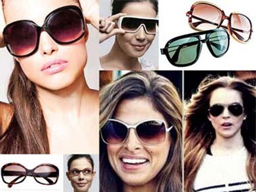 Amigas eu particularmente, adoro óculos de sol, e fico SEEEPPRREEE numa  duvída tamanha na hora de escolhe-los, então, baseada na minha indignação,  ... 752c73705f