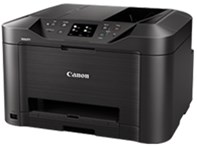 Canon MAXIFY MB5025 Treiber Download