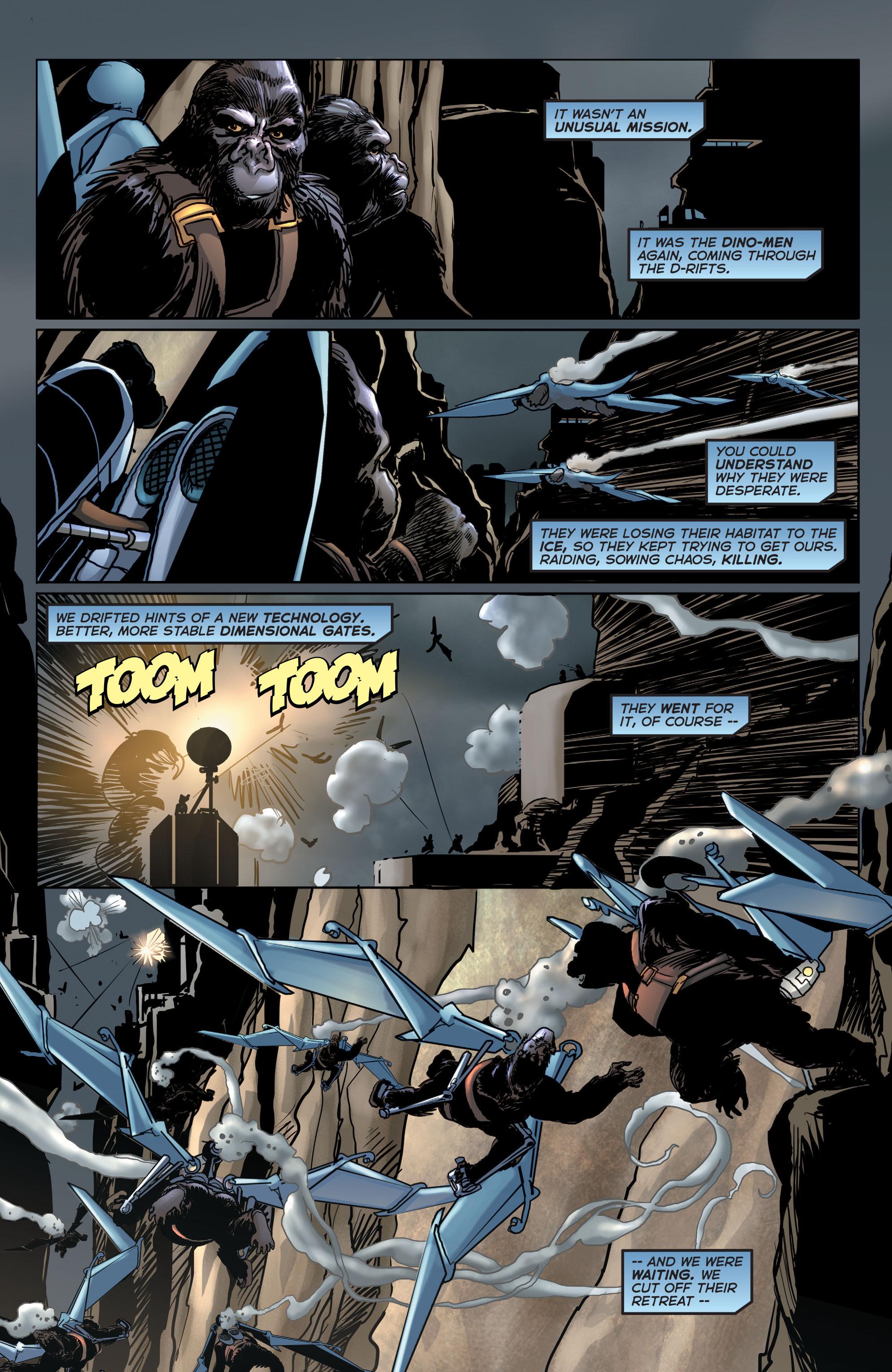 Read online Astro City comic -  Issue #24 - 2