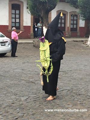 Semana Santa en Pátzcuaro, Michoacán