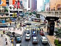 Inilah Tempat Kota Berbelanja Terbaik di Dunia