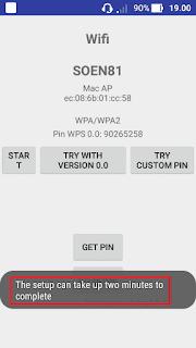 hack wifi dengan aplikasi wifi wps wpa tester