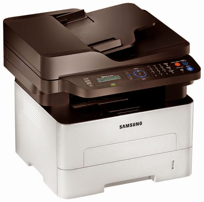 Download Driver Samsung Xpress M2675FN