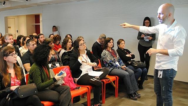 Segunda charla gratuita de la Red a cargo de Juan Manuel Lucero para RLDP