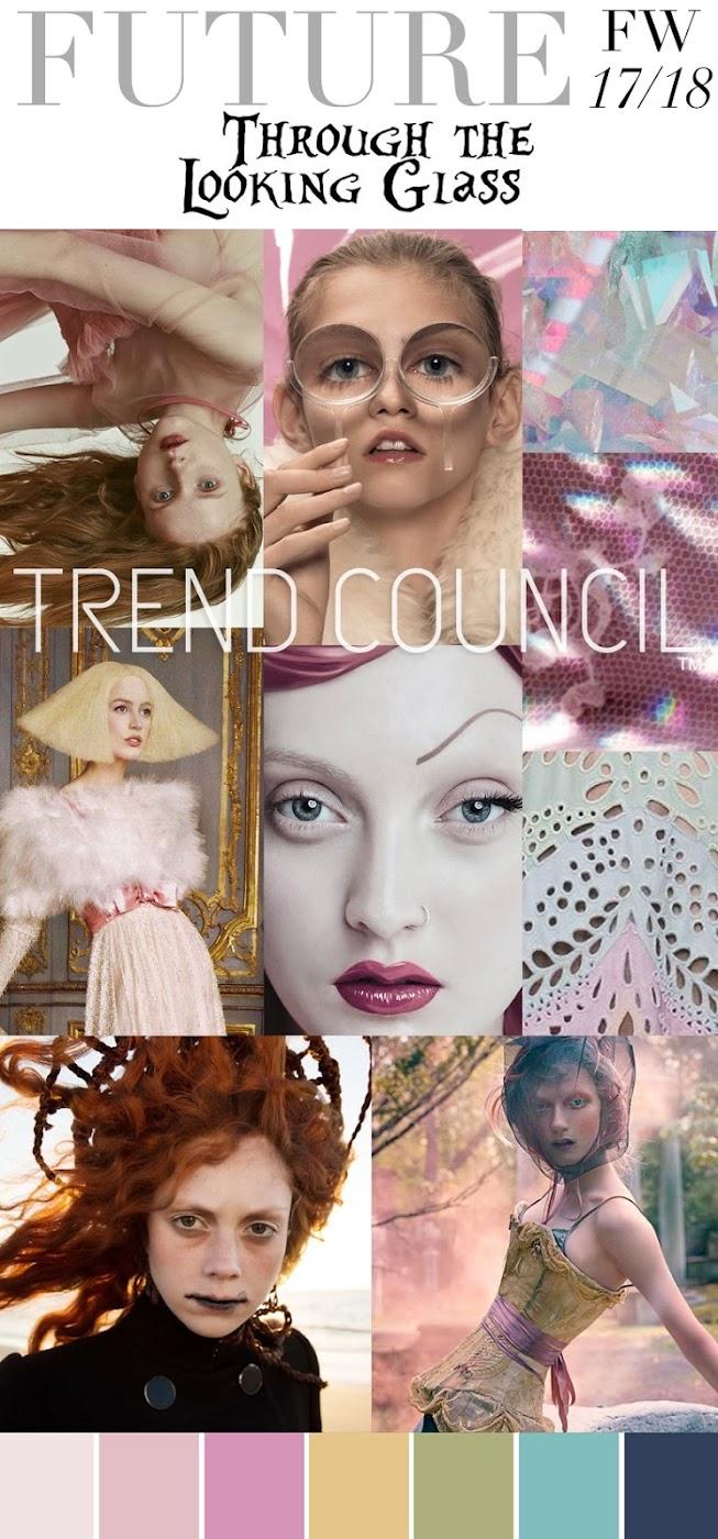 TRENDS // TREND COUNCIL - WOMEN'S F/W 2017-18