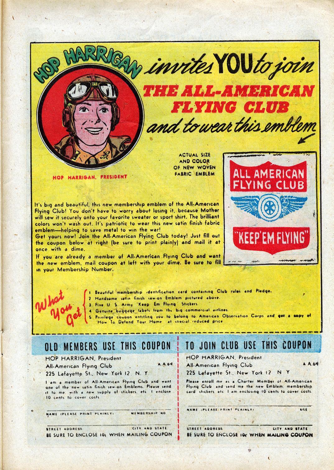 Read online All-American Comics (1939) comic -  Issue #64 - 45
