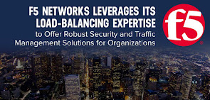 F5 NETWORK LEVERAGES