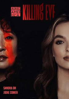 Killing Eve Temporada 3