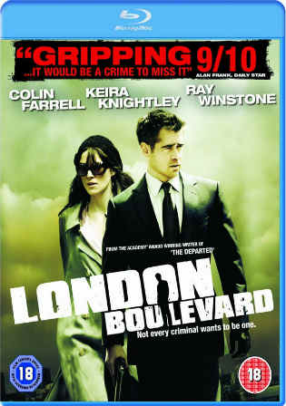 London Boulevard 2010 BluRay 750MB Hindi Dual Audio 720p Watch Online Full Movie Download bolly4u