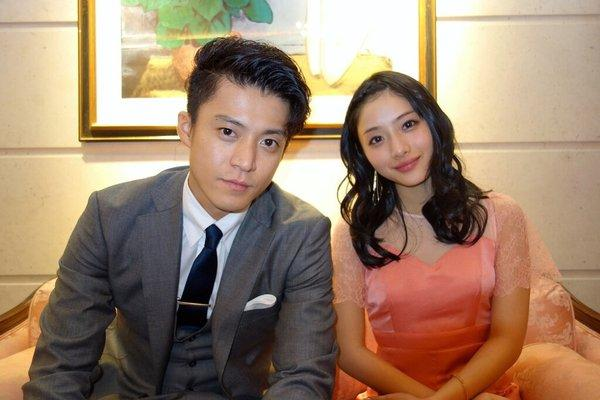 oguri shun and yamada yu dating after divorce