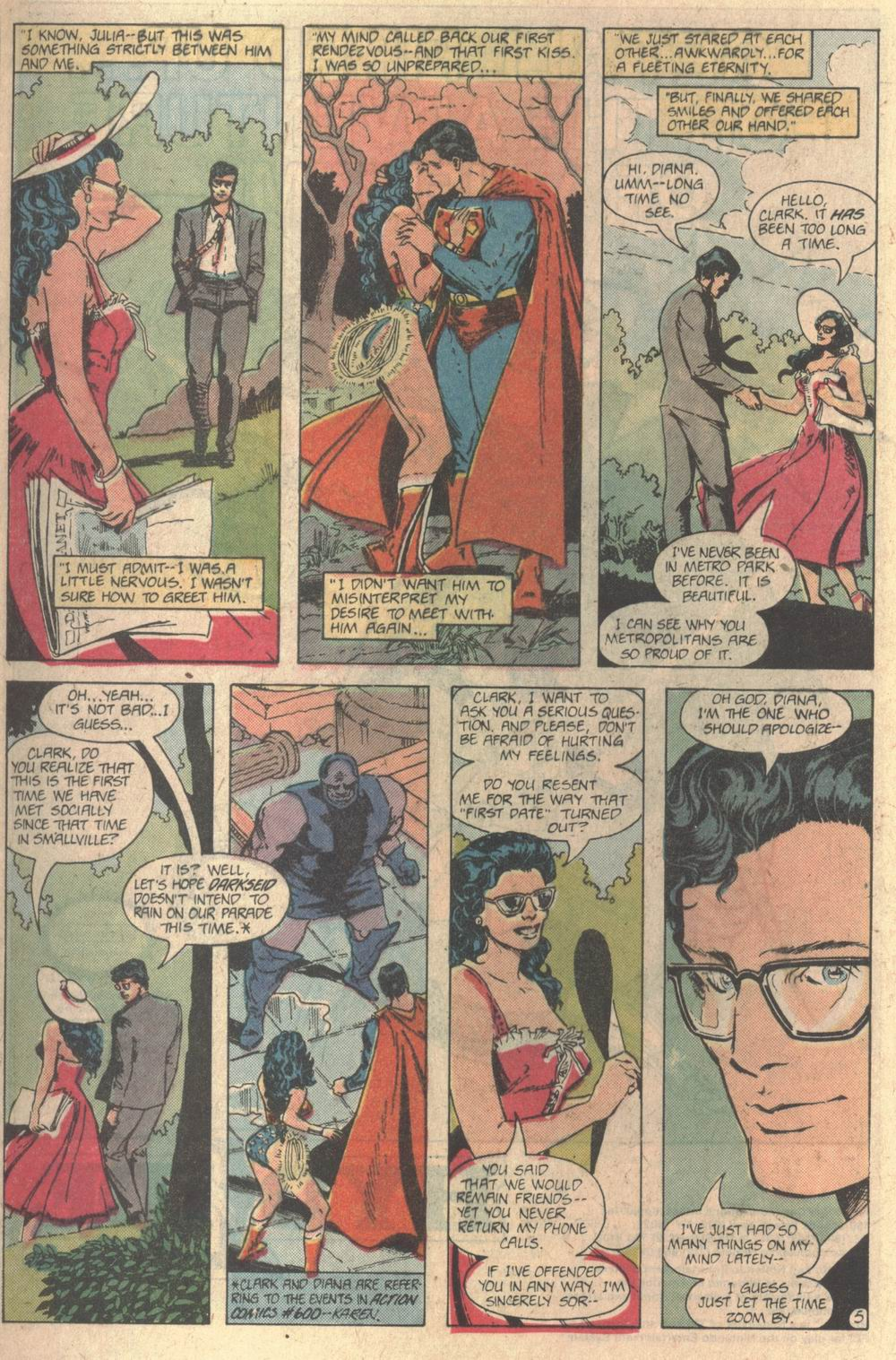 Read online Wonder Woman (1987) comic -  Issue # Annual 2 - 6