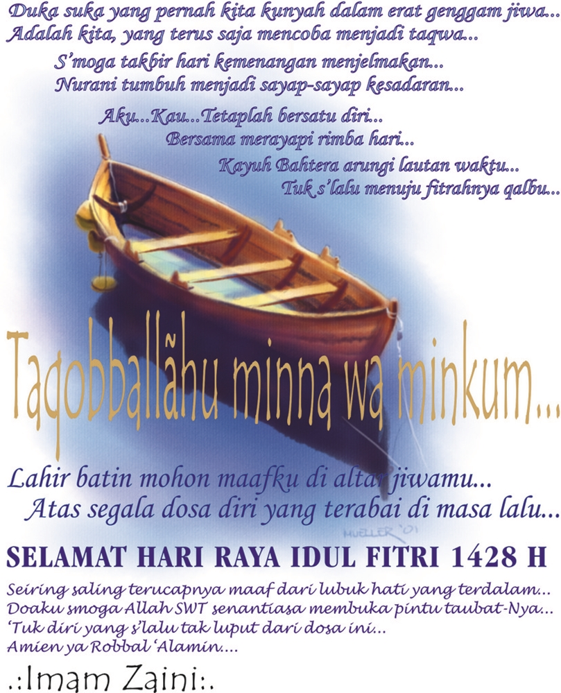 Ucapan Selamat Idul Fitri Bahasa Jawa : ucapan, selamat, fitri, bahasa, Ucapan, Fitri, Bahasa, Kromo, Inggil, Gambar, Viral