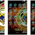 Kumpulan Tema Real Madrid Keren untuk Android