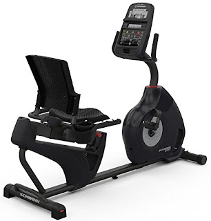 Schwinn MY16 230 Recumbent Bike, image, review features & specifications plus compare with Schwinn 270