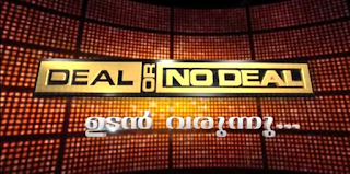 Deal or No Deal 2 surya TV
