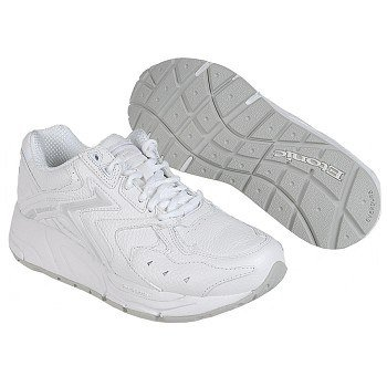 Velcro Closure Walking Shoes