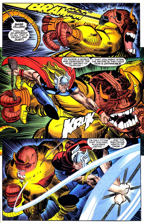 Thor (1998) Issue #22 #23 - English 13