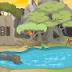 MG Jungle Forest Escape Game