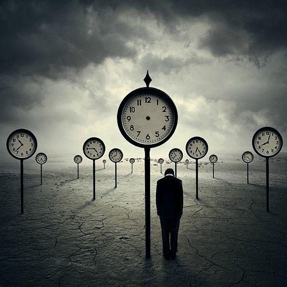 Kritis Waktu