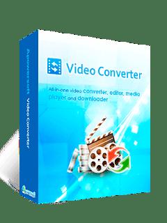 Apowersoft Video Converter Studio Portable