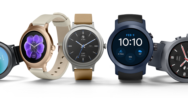 Android Mauritius: Google announces Android Wear 2.0 and ...