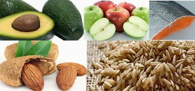 Top 10 alimentos más propiedades