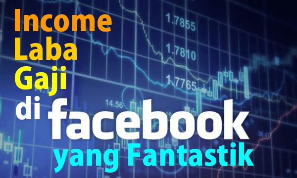 Gaji karyawan Facebook yang Fantastik