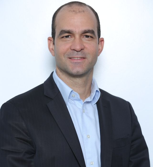 Tulio Oliveira, presidente de ADIMECH