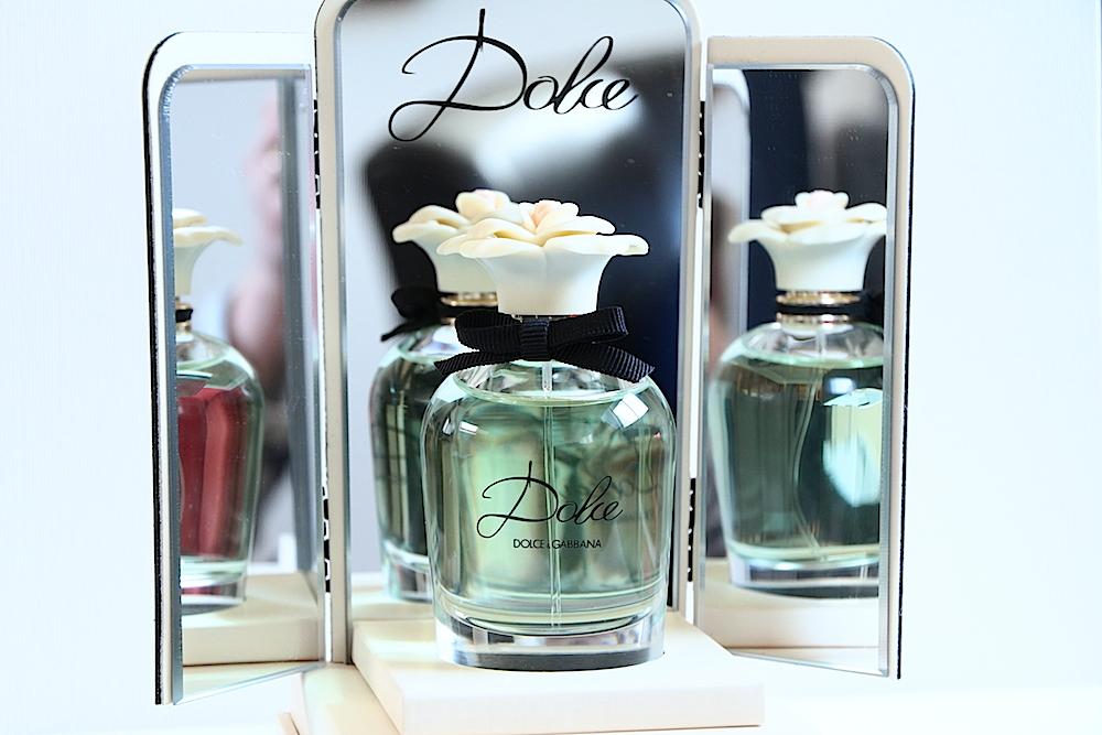dolce & gabbana dolce parfum avis test
