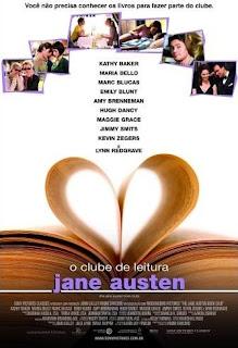 O Clube de Leitura de Jane Austen Dublado