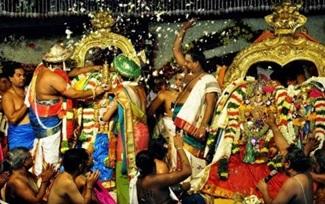 Madurai Meenakshi Amman Thirukalyanam 2020
