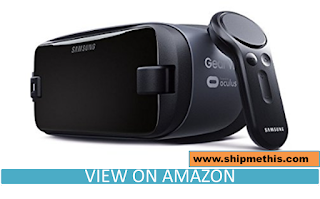 Samsung Gear VR wController 2017 Latest Edition SM R325NZVAXAR US Version w Warranty Review