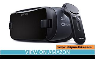 Samsung Gear VR wController 2017 Latest Edition SM R325NZVAXAR US Version w Warranty Review