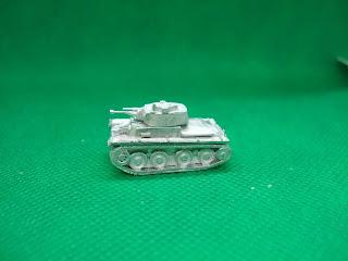 Panzer 38(t) Ausf C
