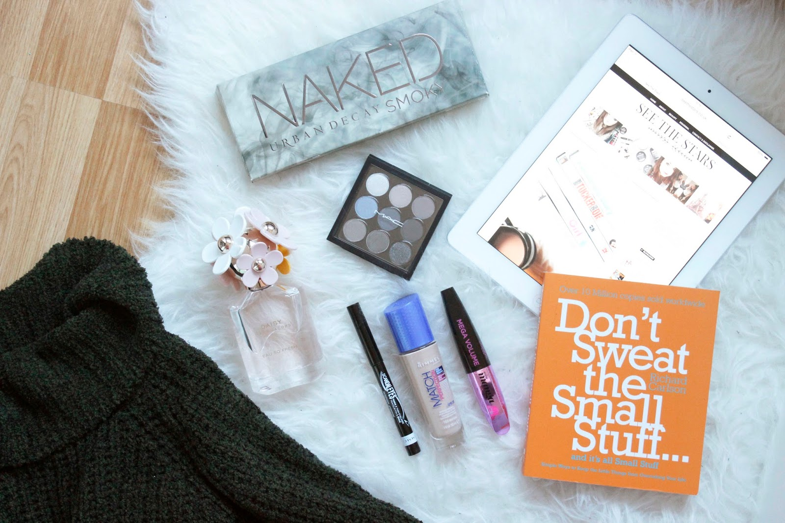 See The Stars - Monthly Favourites January 2016