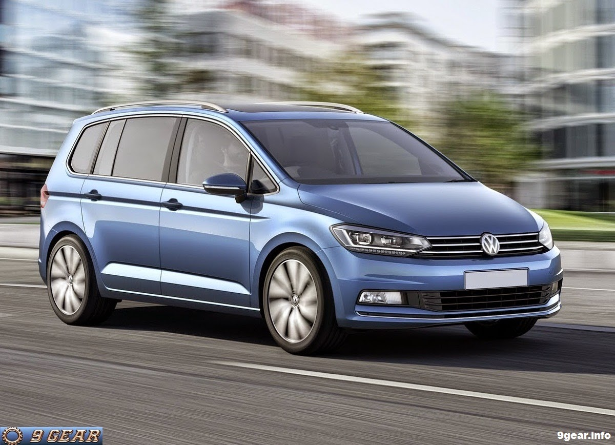 all new 2016 volkswagen touran 1 2 litre tsi turbo car reviews new car pictures for 2018 2019. Black Bedroom Furniture Sets. Home Design Ideas