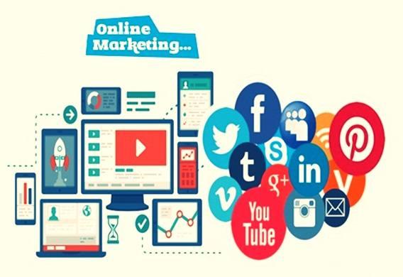 Macam-Macam Peluang Bisnis Online Serta Potensi Keutungan Dan Manfaatnya