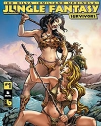 Jungle Fantasy: Survivors