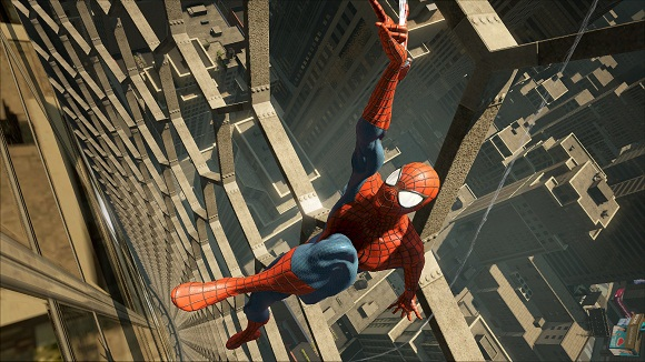 The Amazing Spiderman 2 PC Full Version Screenshot 3
