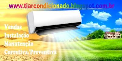 Revenda Especializada T.i Ar-Condicionado