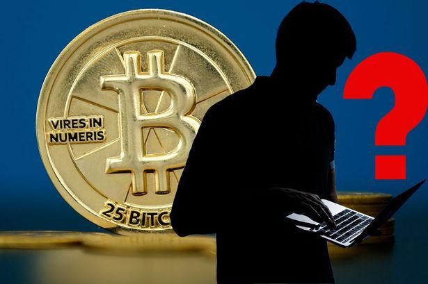 Satoshi Nakamoto, Bitcoin Founder, Bitcoin