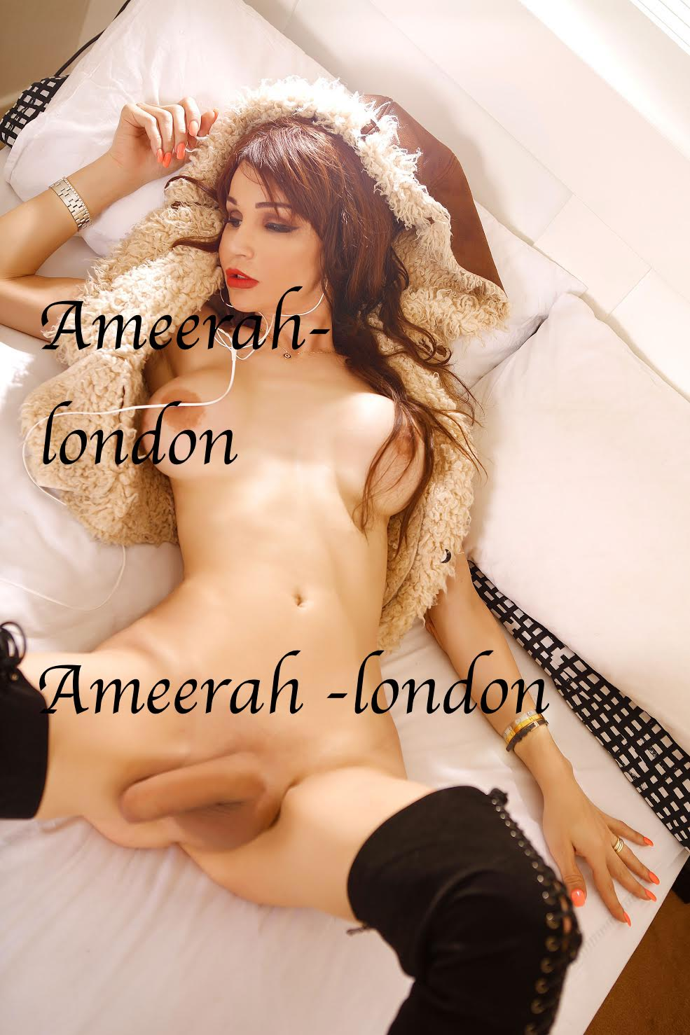Arab escorts london