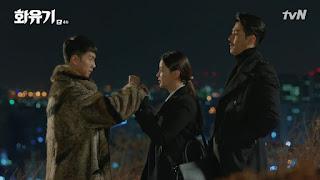 Sinopsis Hwayugi (A Korean Odyssey) Episode 4 Bagian Pertama